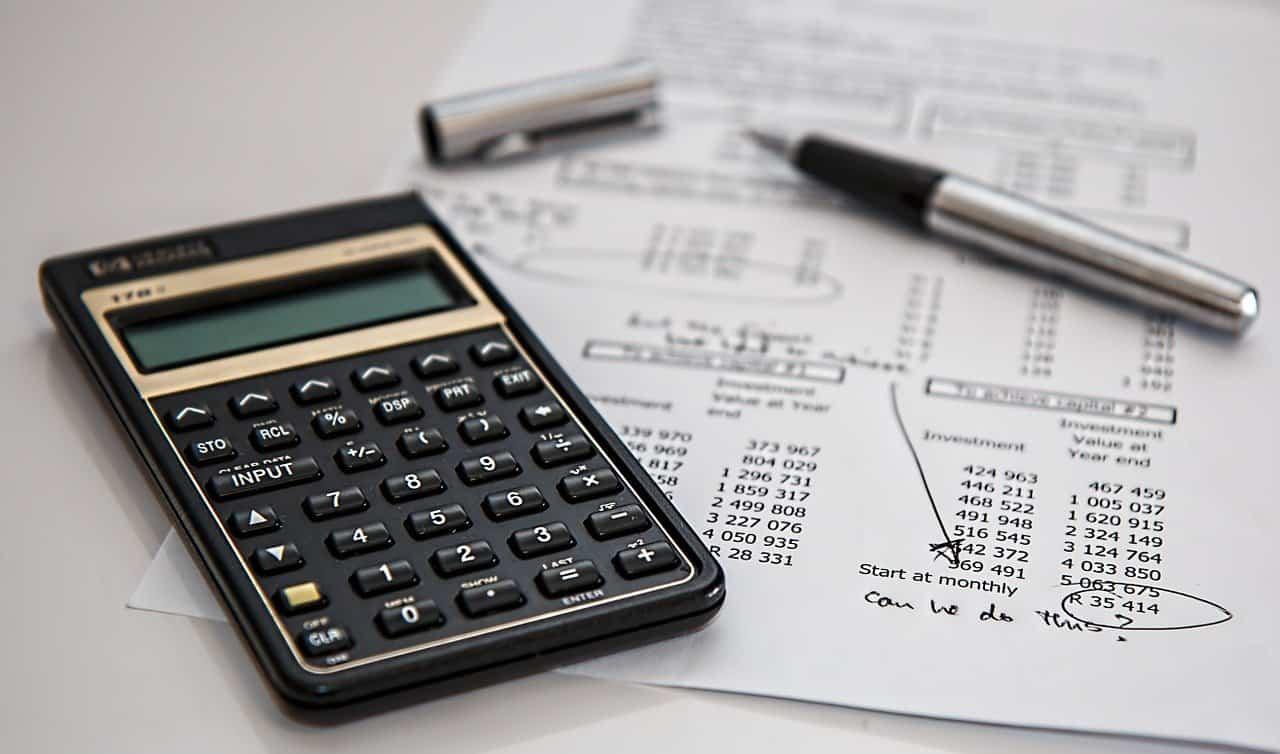 רישום פיקטיבי של הוצאות עסקיות